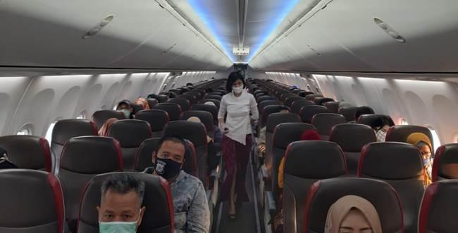 Lantaran Krisis Covid-19 Tak Berujung, Lion Air Grup PHK Karyawannya