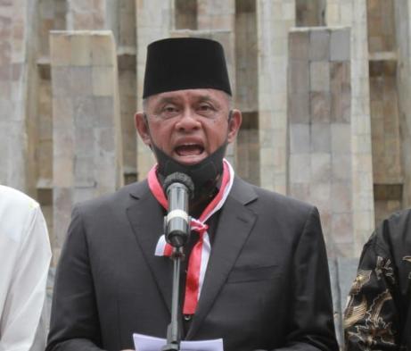 Gatot Nurmantyo Dinilai PengecutGoreng-goreng Kebangkitan Isu PKI, Tapi Nggak Mampu Bikin Partai