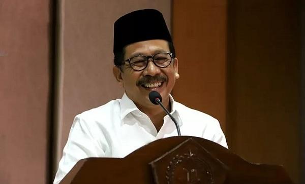 Sok Paten Kali Prof Australia Ini, Tuding Pemerintah Indonesia Tindas Islami, Ini Jawaban Wamenag RI