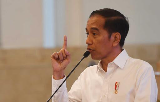 Tito Diperintahkan Presiden Jokowi Tegur Kepala Daerah Yang Ogah Tegakkan Protokol Kesehatan