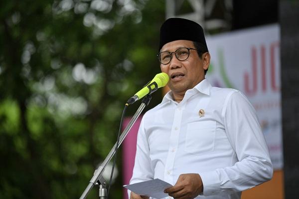Menteri Desa PDTT : Jika Diproses Sesuai Standar WHO, Jenazah Aman Dimakamkan
