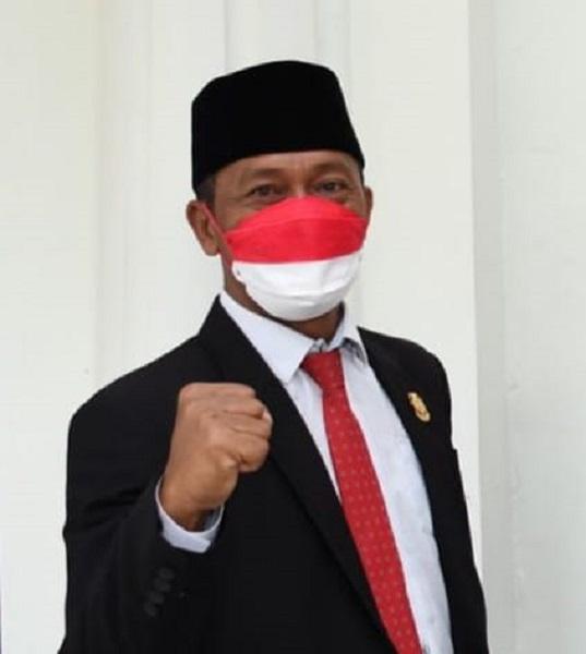 Diduga Akibat Tetap Dukung Bupati, Ketua Fraksi PDI Perjuangan Diganti Mendadak Tanpa Prosedur