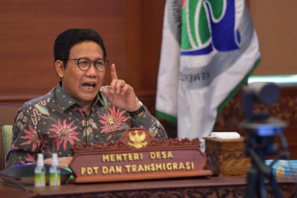 Menteri Desa PDTT Tekankan SDGs Desa Dukung Program Prioritas Nasional