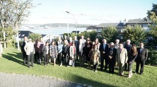 Perkuat Jejaring Masyarakat Kedua Negara, Indonesia - Norway Society (INS) Diresmikan
