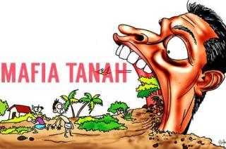 Bareskrim Polri Didesak Usut Mafia Tanah PT Langgam Harmoni Rampas Lahan Warga 390 Hektar