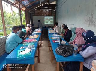 Tingkatkan Kualitas Pembudidayaan Ikan, KKP Lakukan Pelatihan dan Penyuluhan di Pasaman