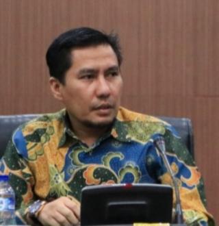 Komisioner KIP Beberkan Empat Alasan Harus Adanya Lembaga Independen Dalam Pembahasan RUU PDP