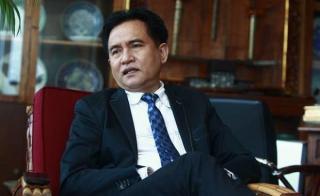 Yusril Ihza Mahendra Pertanyakan Mekanisme Keputusan PSU Serentak