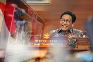 Menteri Desa PDTT Sebut BUMDes Mampu Bangkitkan Ekonomi Nasional Pasca Pandemi