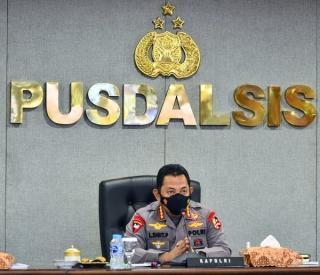 Kapolda Instruksikan Copot Oknum Polisi yang Langgar Aturan Saat Bertugas