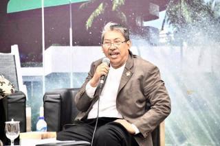 Mantan Anak Buah SBY ini Nilai Program Hilirisasi Nikel Nggak Adil Buat Negara