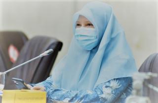 Politisi PKS di Senayan Minta Pemerintah Salurkan Vaksin Merata di Seluruh Indonesia