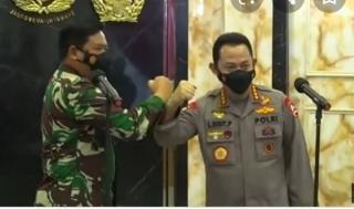Ini Arahan Panglima TNI dan Kapolri Bagi TNI-Polri yang Bertugas di Papua