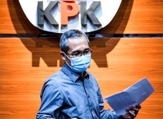 Eks Pegawai KPK Tak Lulus TWK Nggak Usah Baperan, Keputusan Presiden Punya Nilai Super