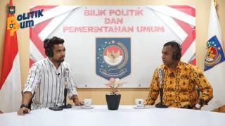 Pemuda Papua Bicara Nasionalisme Bareng Kemendagri