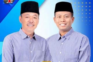 Silaturahmi ke DPW Partai NasDem Riau, Afrizal Sintong dan Sulaiman Sampaikan Terima Kasih