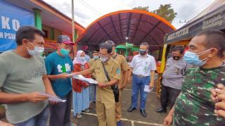 Sejumlah 23.064 Dokumen Kependudukan Korban Banjir dan Longsor Telah Diganti Gratis Dikducapil Kemendagri