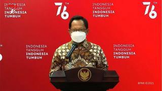 Tito Keluarkan 3 Intruksi Sekaligus PPKM Diperpanjang