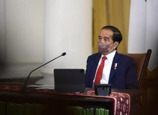 Pidato di Sidang Umum PBB, Presiden Jokowi Sampaikan Pandangan Soal Pandemi hingga Perdamaian Dunia