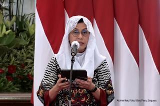 Dukung Pertumbuhan Ekonomi Syariah, Pemerintah Luncurkan Program GNWU