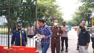 POSE-RI Laporkan Dugaan Pungli di SMK 8  Palembang pada Penerimaan Peserta Didik Baru
