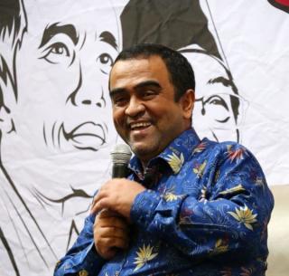 Habib Syakur : Peringatan G30S/PKI Itu Event Tahunan
