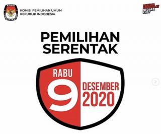 Pada Hari Pencoblosan 9 Desember Nanti, Pemerintah Tetapkan Libur Nasional