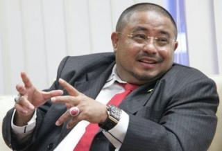 Politisi PKS Ini Sebut Azis Syamsudin Dapat Diberhentikan Dari Pimpinan KPK Jika Sudah Jadi Terdakwa