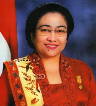 Ketum PP Pagar Nusa Sebut Megawati Sosok Teladan Dalam Politik Indonesia