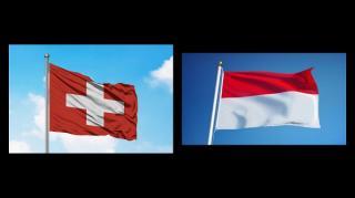 Hubungan Bilateral Indonesia-Swiss Berkembang Pesat di Berbagai Bidang