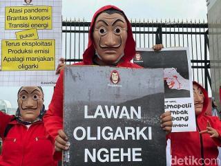 Selamatkan Indonesia Dari Oligarki, PRIMA Galang Rakyat Bikin Petisi Online