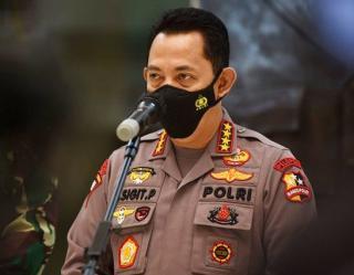 #PercumaLaporPolisi, Tamparan Buat Kapolri, Jenderal Listyo Disarankan Bersihkan Reserse