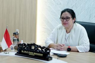 Puan Maharani Bilang, Peraih Emas Olimpiade Greysia dan Apriyani Bukti Perempuan Indonesia Tangguh