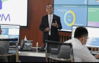 BKPM Klaim Pencapaian Investasi 2020 Melebihi Target