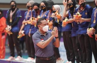 Jelang Penutupan PON XX Papua 2021, Jabar Dipastikan Juara Umum Usai Koleksi 353 Medali