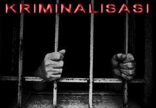 Terkait Laporan PTPN V, Polres Kampar Bantah Kriminalisasi 2 Petani Kopsa M