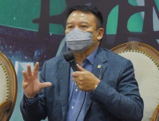 Buat Panglima TNI Kedepan, Ini 4 Hal Yang Harus Dilakukan Menurut Anggota Komisi I DPR RI