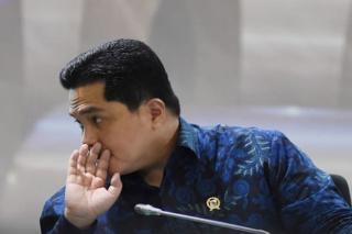 Erick Thohir Nggak Usah Sok Paten, Politisi PKS di Senayan ini Bilang Atasi COVID-19 Nggak Usah Gimmick