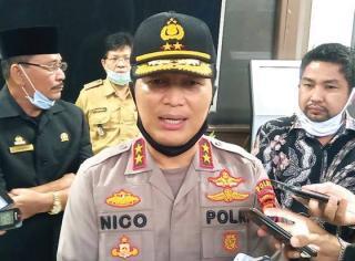 Ini Karir Mentereng Nico Afinta, Jenderal Bintang Dua Muda Pendamping Komjen Sigit di DPR