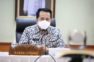 Tingkatkan Kualitas Tata Kelola Keuangan Daerah, Badan Litbang Kemendagri Gelar Bimtek IPKD untuk Sulawesi Selatan