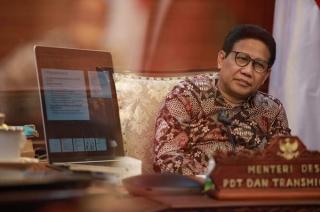 Menteri Desa PDTT Luruskan Tupoksi Pendamping Desa